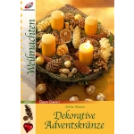 Buch - Dekorative Adventskränze