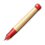 LAMY abc Drehbleistift rot
