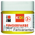 Fingerfarbe 100ml