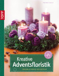 Buch - Kreative Adventsfloristik