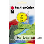 Waschmaschinenfarbe Fashion Color