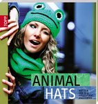 Buch - Animal Hats