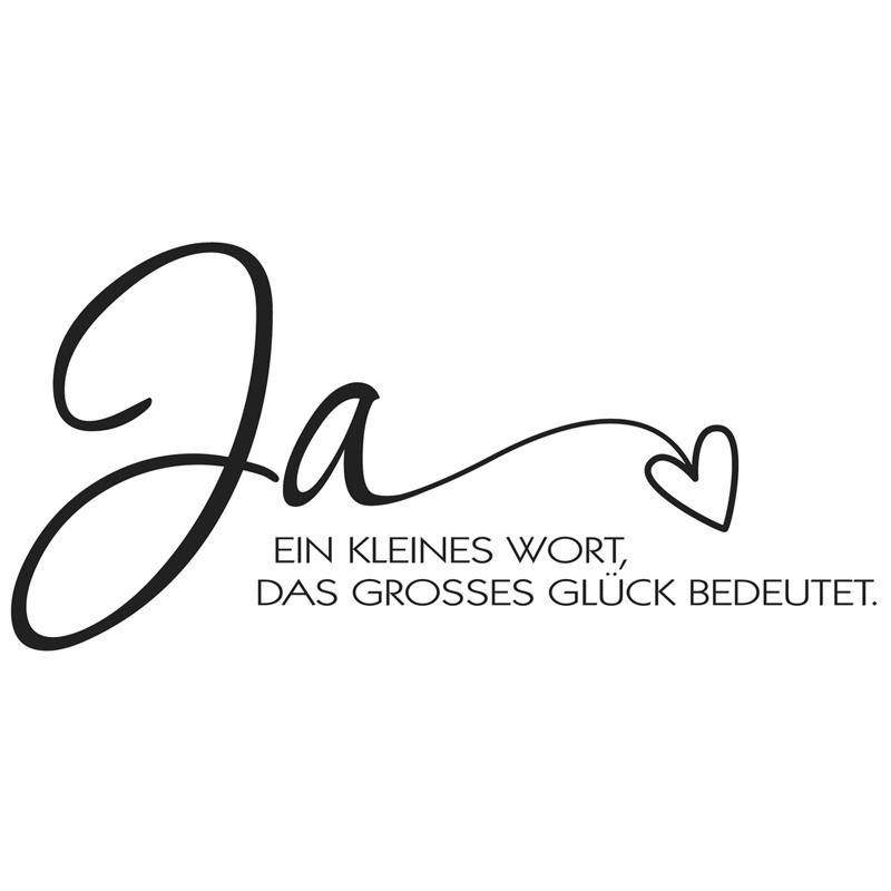 Ja-Wort
