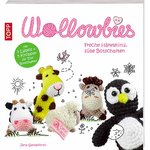 Buch Wollowbies Freche Häkelminis