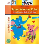 Buch - Super Window Color