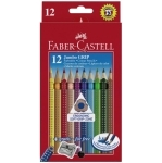 Jumbo Grip Farbstift 12er Kartonetui