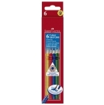 Colour Grip 2001 Farbstift 6er Kartonetui
