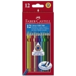 Colour Grip 2001 Farbstift 12er Kartonetui
