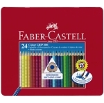Colour Grip 2001 Farbstift 24er Metalletui