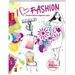 Buch - I love fashion