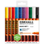Acrylstifte ONE4ALL™ 2mm 10er Set