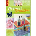 Buch - Weekend Stricken